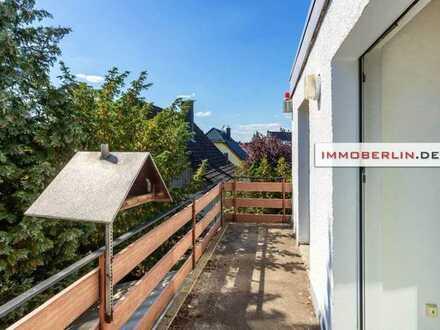 IMMOBERLIN.DE: Schöne Wohnidylle! Sehr angenehmes Haus mit Südwestterrasse