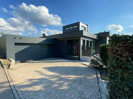 Exklusive Penthousewohnung in Metzingen am Weinberg