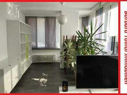 Moderne, lichtdurchflutete 3-Zimmer Wohnung im Herzen von Beilstein, 86 m² - ohne Balkon