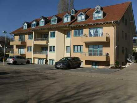 Schönes, ruhiges 1 Zimmer-Appartement in Hargesheim mit kleiner Einbauküche
