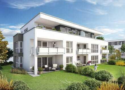 Wohnparadies Besigheim - ein Penthouse-Traum !