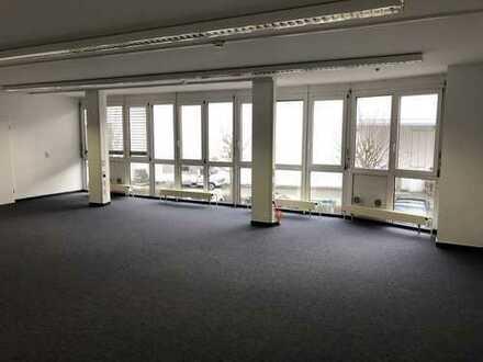 Flexible Büroflächen in ruhiger Lage / Provisionsfrei