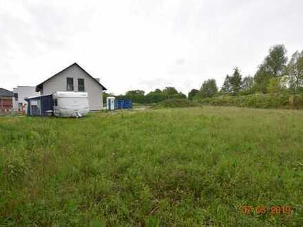 Bergkamen-Overberge: Baugrundstück in ruhiger Lage, mitten im Grünen - 205 €/m²