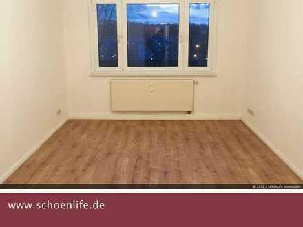 Moderne, sanierte Whg nahe Kleiner Beetzsee! **Besichtigung: Sa., 18.01. // 16:00 Uhr