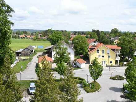 Seeshaupt-Starnberger See Wohnbaugrundstück für Mehrfamilienhaus und ein Doppelhaus