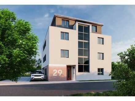 Eigentumswohnungen in ruhiger Wohnlage in Schkeuditz