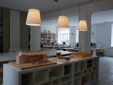 Loft für Büro/Atelier/Showroom