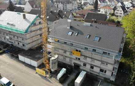3 Zimmer, DG rechts - Erstbezug nach umf. Renovierung - Sommer 2019