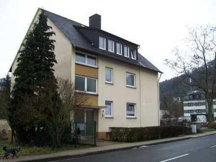 Schöne, gepflegte 3-Zimmer-Dachgeschosswohnung in Andernach Namedy
