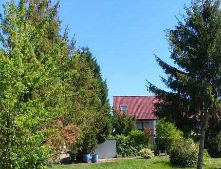 Schönes Reihenendhaus mit großem Garten in Ludwigshafen Oppau
