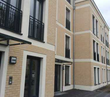 """Nähe Holländisches Viertel: """"Haus im Haus-Maisonette"""" EG-2.OG: Erstbezug: """"KurfürstenResidenz"""""""