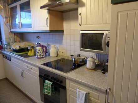 4-Zimmer Wohnung in Deggendorf
