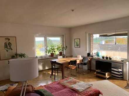 3-Zimmer-Wohnung mit Siebengebirgsblick und Balkon in Königswinter-Vinxel
