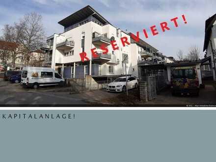 Vermietete 3-Zimmer-Wohnung in Lindau