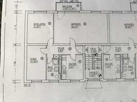 740€, 80 m², 4 Zimmer