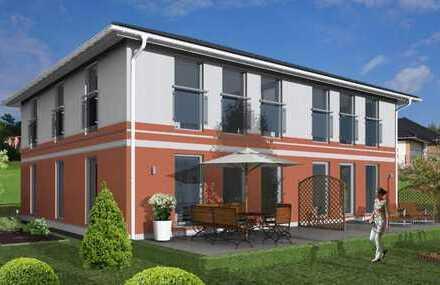 Schönes Haus, schönes Grundstück = glückliche Familie!...nahe Beetzsee!