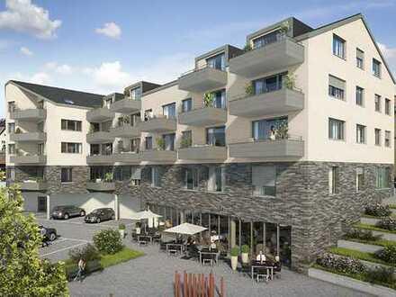 Attraktiver und hochwertiger Wohnraum in TOP Lage