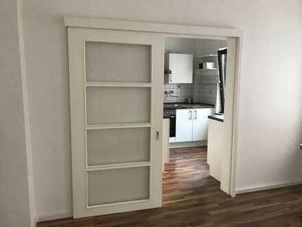 Modernisierte 2,5-Zimmer-Wohnung mit EBK in Dinslaken