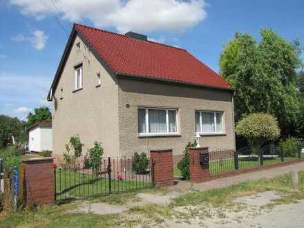 Ruhiges Wohnen in Naturlage bei Zehdenick (OHV)