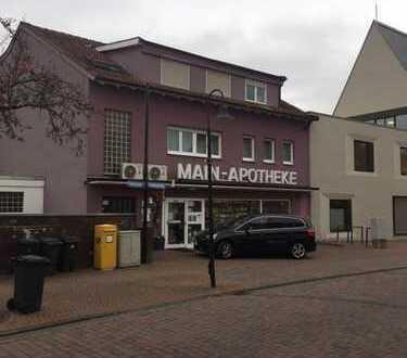 *** Kapitalanlage - Apotheke, Praxis und Wohnheinheit in Großkrotzenburg