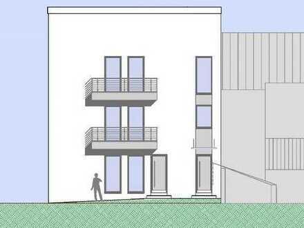 Neubau Townhouse - Arbeiten und Wohnen im eigenen Haus - KFW 55 Effizienzhaus - Schlüsselfertig