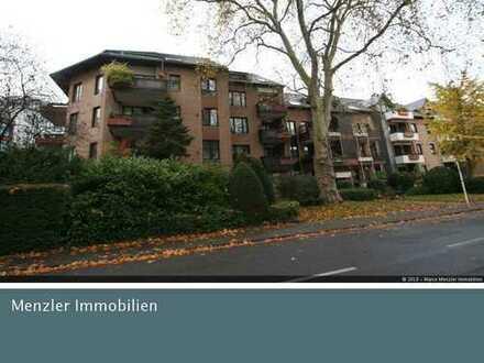 Smarter Wohnen in der CITY von Rheydt! Schöne 3-Zimmer-Wohnung mit Balkon! Sehr ruhige Lage!