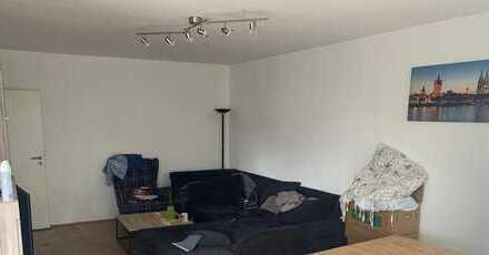 Attraktive 3-Zimmer-Wohnung mit EBK und Balkon in Pesch, Köln