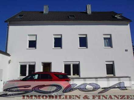Renovierte 5 Zimmer Wohnung in Ingolstadt - Ein Objekt von Ihrem Immobilienpartner SOWA Immobilie...