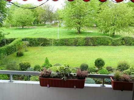 3-Zimmer-Wohnung mit Balkon in Esslingen