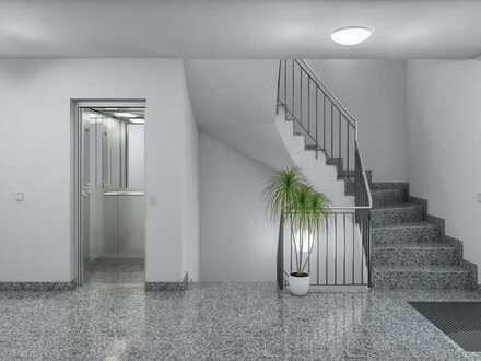 Schicke 2 Zimmer-ETW mit Balkon - Neubau-Erstbezug!