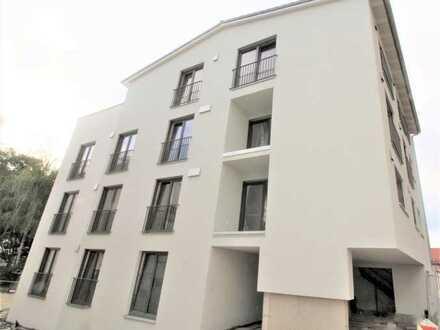 *TRAUMHAFT* - helle 3-Zimmer-Neubauwohnung