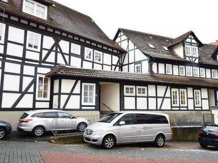 Wohnen im Zentrum von Bad Hersfeld! Die Innenstadt direkt vor der Haustür!