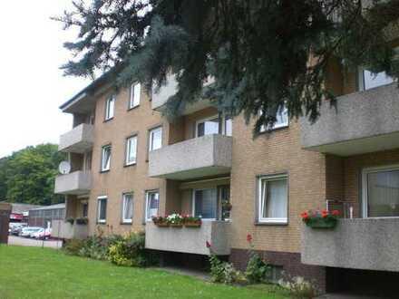 1 Zimmer Apartement in einem gepflegten Haus