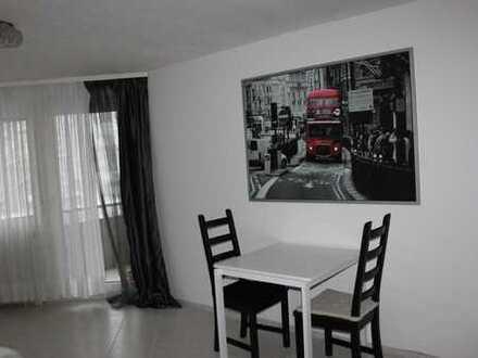 immos4u - die Immobilienprofis offerieren : 1 Zimmerapartment mit Balkon - Kapitalanlage