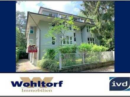 Neu! Frohnau - Hochwertige Dachgeschosswohnung mit lebenslangem Wohnrecht