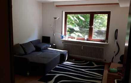 Schöne 1-Zimmer Wohnung mit Dusche/WC in Heidelberg, Rohrbach
