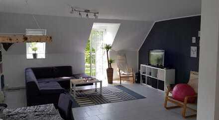 Geräumige 2-Zimmer-Wohnung in Münster