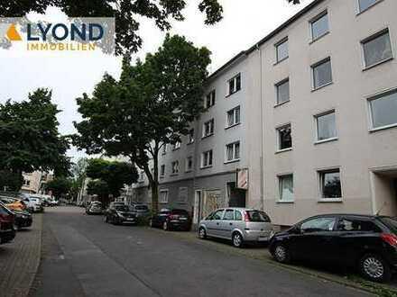 Moderne Eigentumswohnung in der Dortmunder Innenstadt am U!