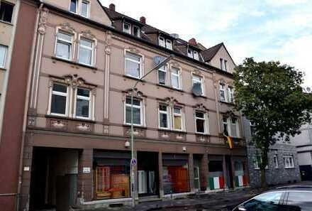 Werden Sie Vermieter eines Wohn- und Geschäfthauses in Herne Wanne-Süd