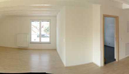 Sehr schöne zentral und doch ruhig gelegene 4 Zimmer-Wohnung