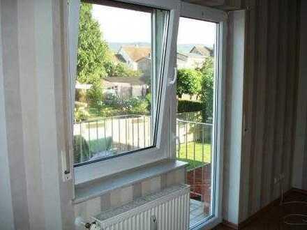 Gepflegte 3-Zimmer-Wohnung mit Balkon in Gelnhausen
