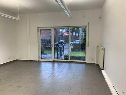 SCHÖNER-Laden-Büro-/ Praxisnutzung, sonnige Räume, große bodentiefe Fenster-moderne Ausstattung.