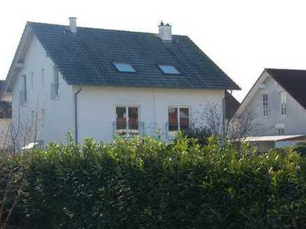 Schönes ruhiges Haus (DHH) in Haltingen Oberdorf
