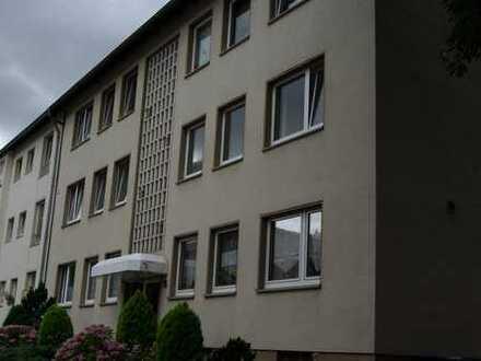 3-Zimmer-Wohnung mit Balkon und EBK in Unna nähe Kurpark