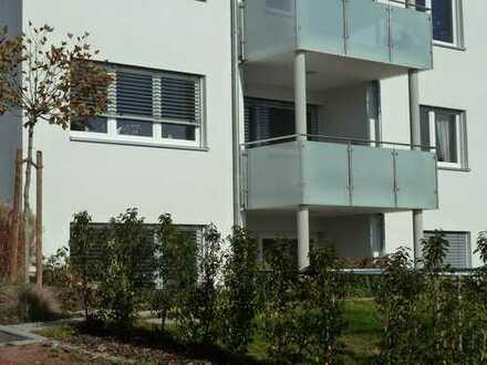 Helle 4,5 Zimmer-Neubau-Wohnung, Nähe Uni Ulm, Kliniken, Wissenschaftsstadt
