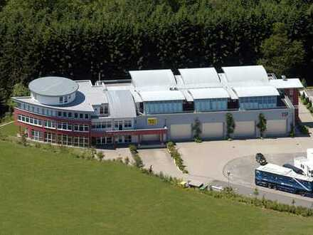 PROVISIONSFREI - Repräsentative Bürofläche im Gewerbepark Kürten-Herweg