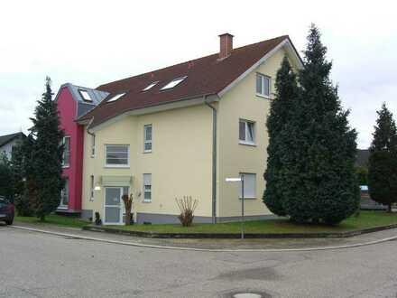 Schöne 2 Zimmerwohung direkt vom Eigentümer im Ortsteil Karlsdorf zu vermieten