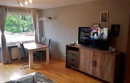Geschmackvolle und geräumige 2-Zimmer-Wohnung mit Balkon und EBK in Laim, München