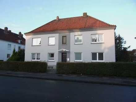 Die 1. eigene Wohnung - renovierte 3-Zimmerwohnung in Zentrumsnähe!