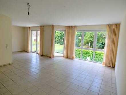 Helle 3-Zimmer-Wohnung mit Balkon in Overath (zentrale, ruhige Lage)